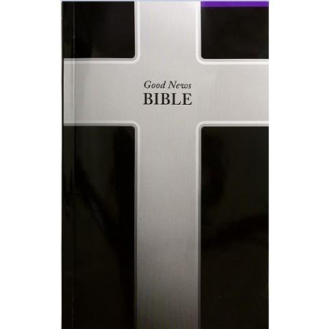 Good News English Bible (GNT) - Medium Size (Softcover)