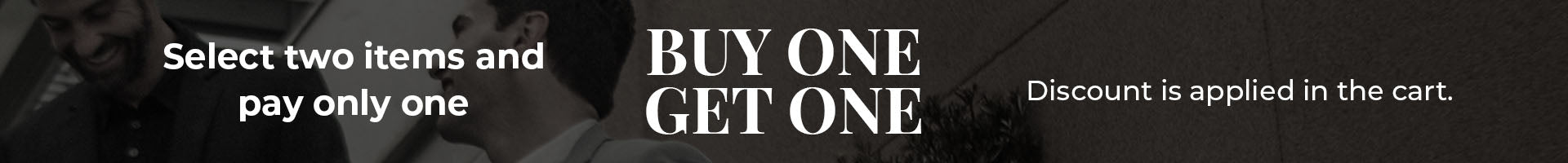 Buy One Get One Sandro Moscoloni in selected styles