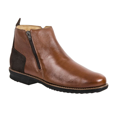 Dress Boot Alp Brown - Sandro Moscoloni