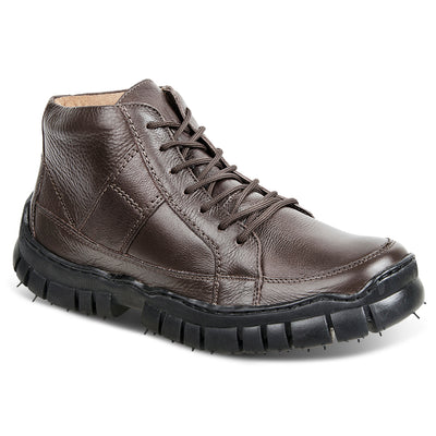 Marcus Floater Brown Boot - Sandro Moscoloni
