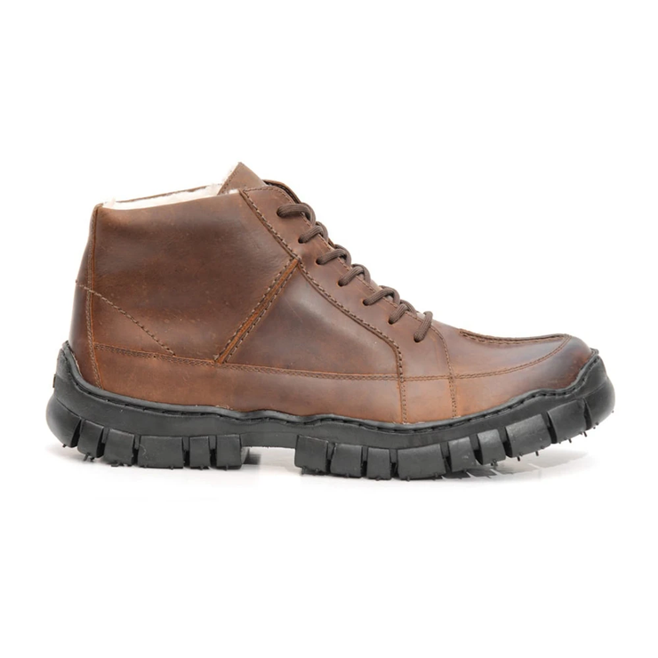 Sandro Moscoloni Men's Boot Mitchell Brown