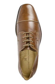 Sandro Moscoloni Bruno Cap Toe Derby - Wide Width Available - Sandro Moscoloni