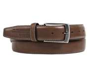 Sandro Moscoloni Dress Belt 080 Tan - Sandro Moscoloni