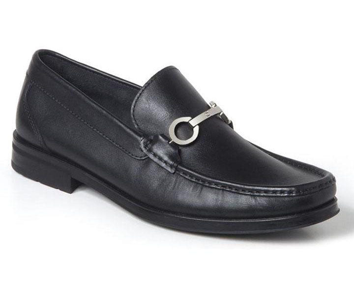 Genoa Bit Loafer