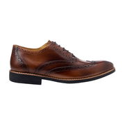 Sandro Moscoloni Mercer Brown Oxford Lace Up - Sandro Moscoloni