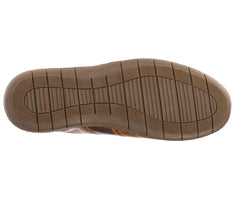 Noah Slip-On Tan Sneaker