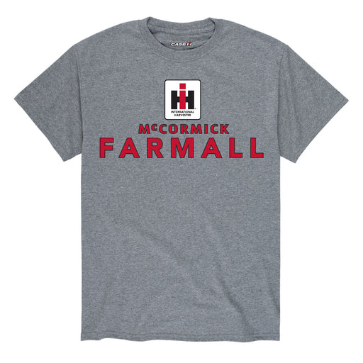 IH Square McCormick Farmall™ - Men's Short Sleeve T-Shirt