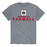 IH McCormick Farmall Logo - Men's T-Shirt