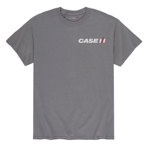 Case IH Farmer by Choice - Men's Short Sleeve T-Shirt
