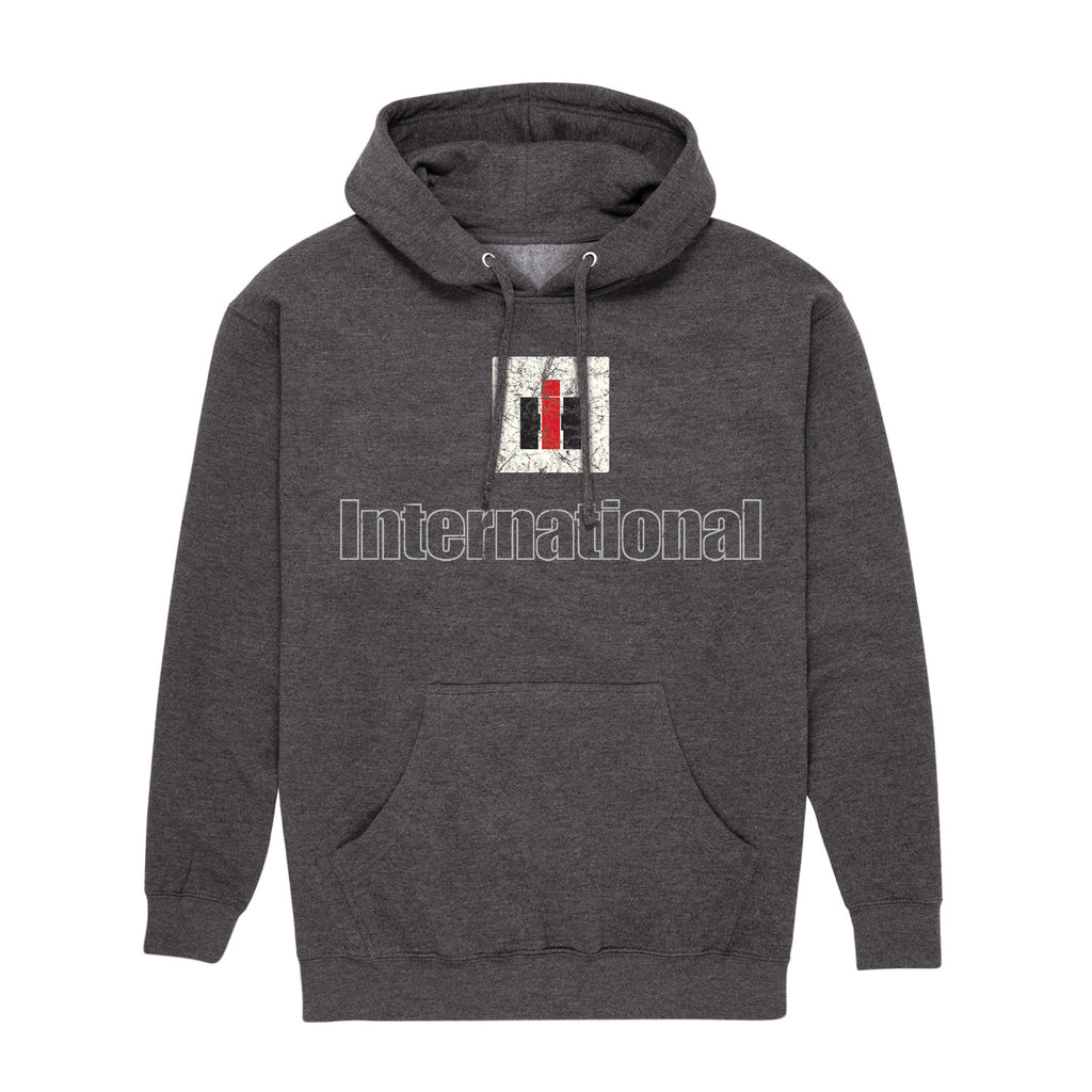 IH International Adult Pullover Hood