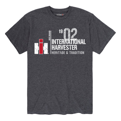 Heritage And Tradition - Men's Short Sleeve T-Shirt