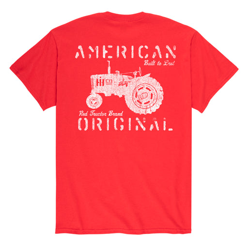 American Original - Men's Short Sleeve T-Shirt