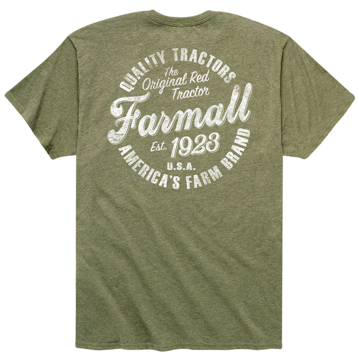 Farmall™ Circle - Men's Short Sleeve T-Shirt