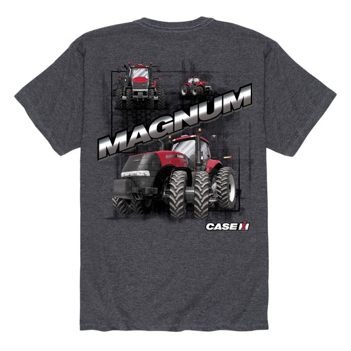 Case IH Magnum - Men's Short Sleeve T-Shirt