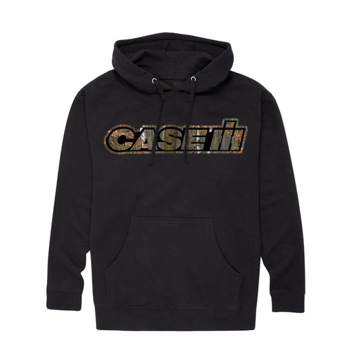 Case IH Camo Fill Adult Pullover Hood
