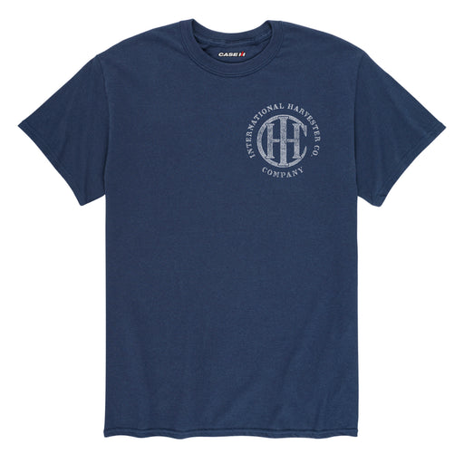 International Harvester Call to Farmers - Men's Short Sleeve T-Shirt