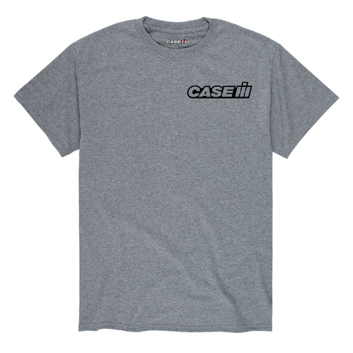 Case IH™ - Axial Flow Diagram - Men's Short Sleeve T-Shirt