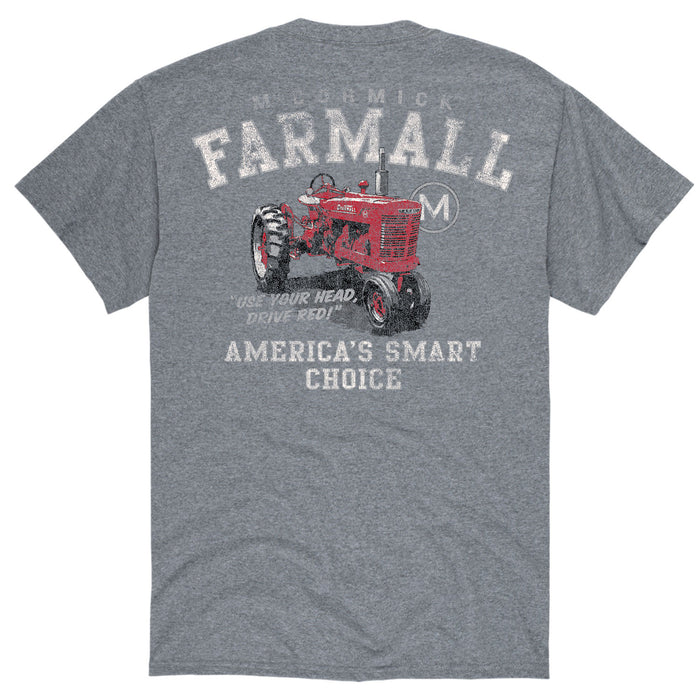 Farmall™ Smart Choice - Men's Short Sleeve T-Shirt