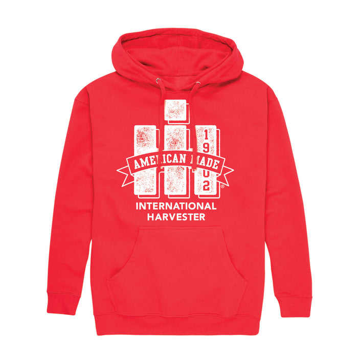 IH American Made Adult Pullover Hoodie