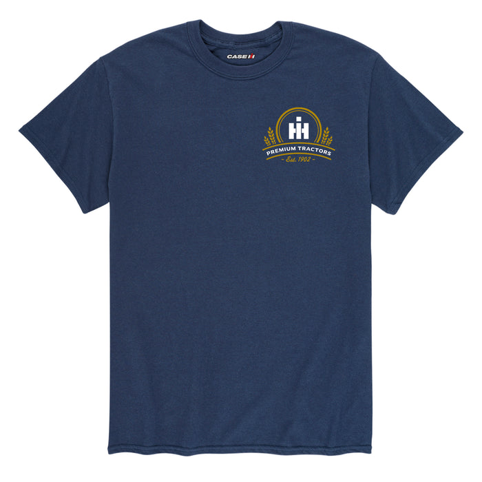 International Harvester™ - Premium Tractors - Men's Short Sleeve T-Shirt