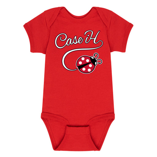 Case IH™ - Ladybug - Infant One Piece
