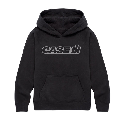 Case IH™ - Logo Tone - Youth & Toddler Hoodie