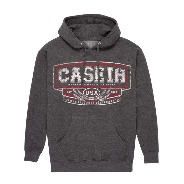 Case IH USA Adult Pullover Hood