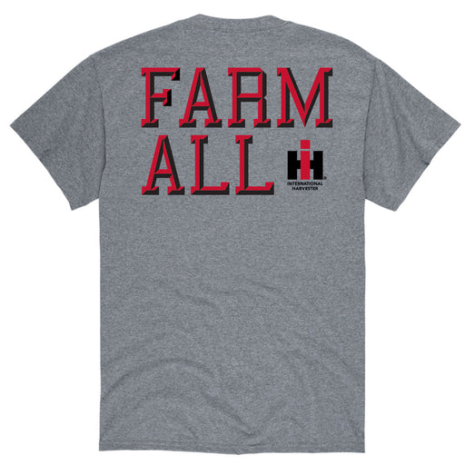 Farmall™ Tractor - Men's Short Sleeve T-Shirt