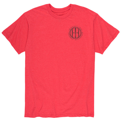 International Harvester™ - IH Wheat - Men's Short Sleeve T-Shirt