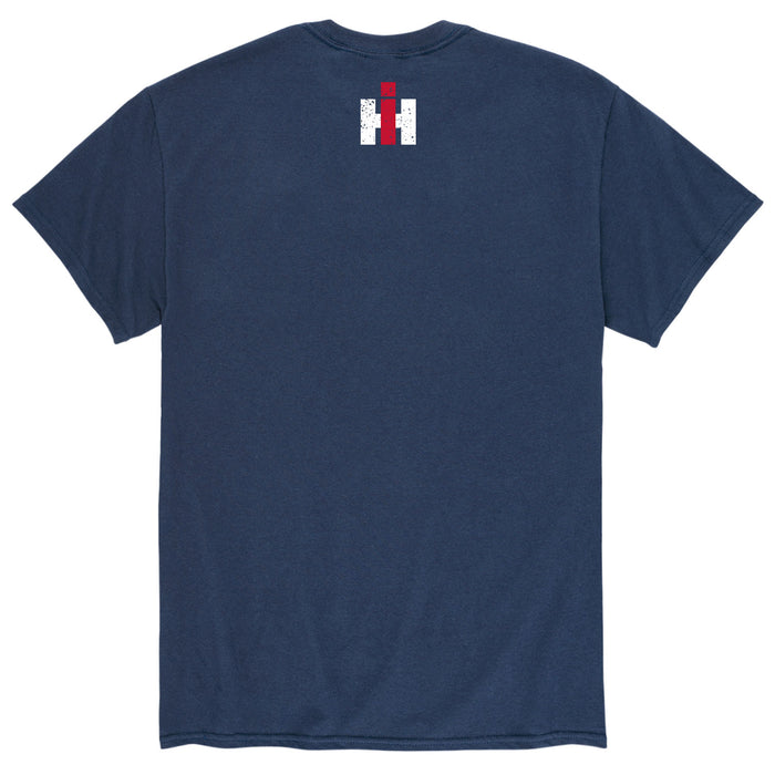 International Harvester™ - Americana - Men's Short Sleeve T-Shirt