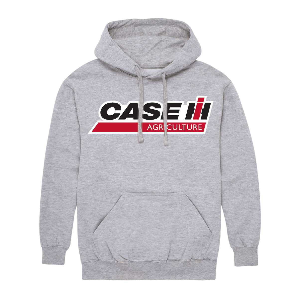 Case IH Agriculture Logo Camo Toddler Hoodie
