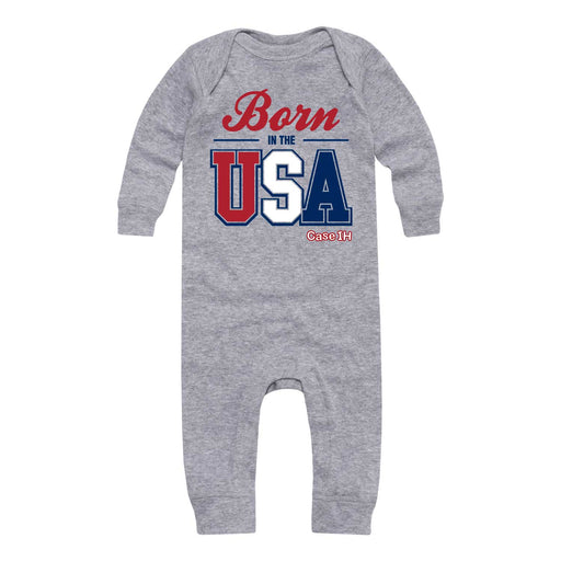 Infant Long Sleeve Once Piece