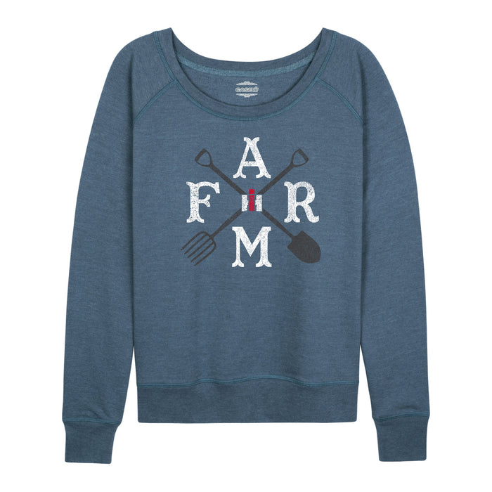 FARM - Women's Slouchy