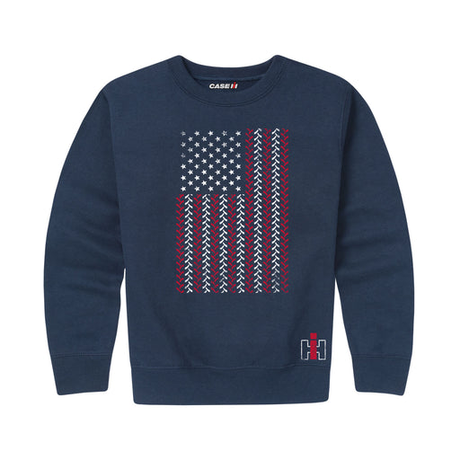 Youth Fleece Crewneck