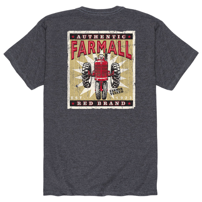 Farmall™ Poster Look - Men's Short Sleeve T-Shirt