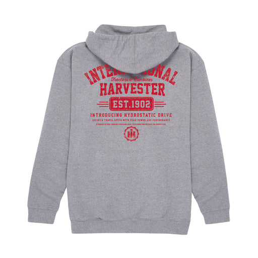 International Harvester™ - Hydrostatic Drive - Men's Pullover Hoodie