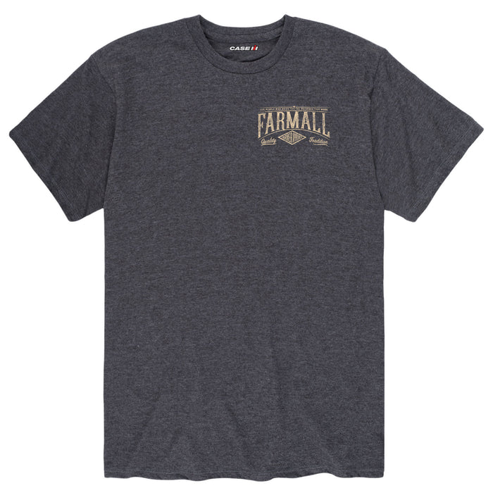 Vintage Farmall Men's Short Sleeve T-Shirt