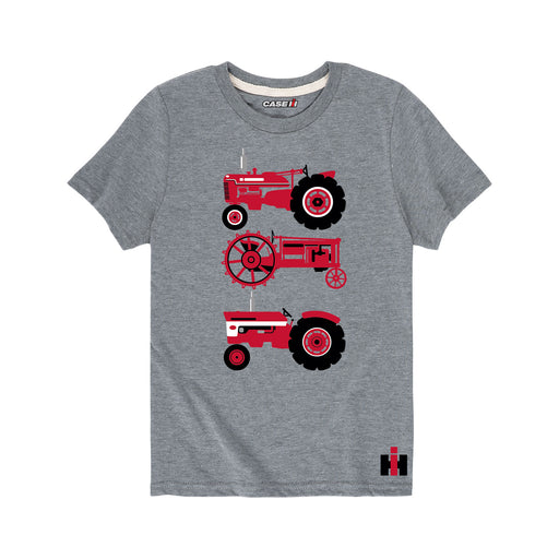 International Harvester™ Tractors - Toddler Short Sleeve T-Shirt