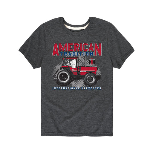 International Harvester™ American Tradition - Youth Short Sleeve T-Shirt