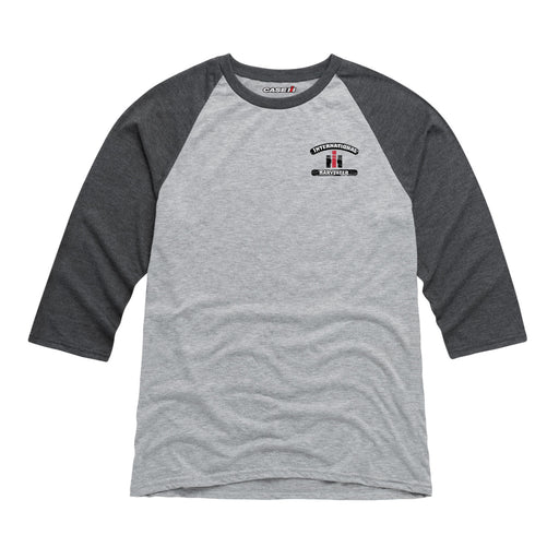 International Harvester™ - Men's Raglan