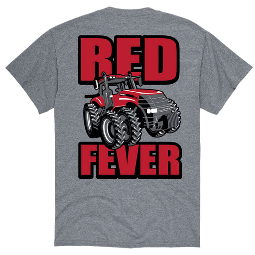 Red Fever Case IH™ - Men's Short Sleeve T-Shirt