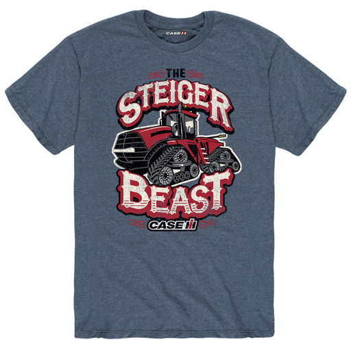 Case IH™ The Steiger Beast - Men's Short Sleeve T-Shirt