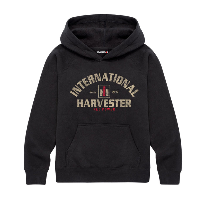 International Harvester™ - 1468 V8 - Youth & Toddler Hoodie