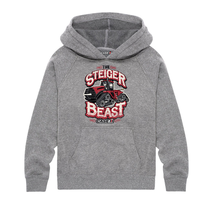Case IH™ - The Steiger Beast - Youth & Toddler Hoodie