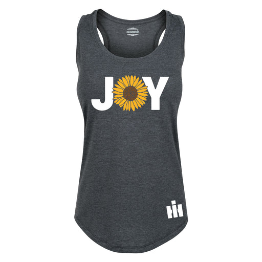 Joy Sunflower International Harvester™ - Women's Tank