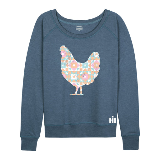 Patchwork Chicken International Harvester™ - Women's Slouchy
