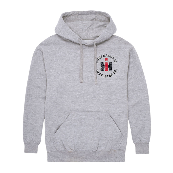 International Harvester Co. 02 USA - Men's Pullover Hoodie