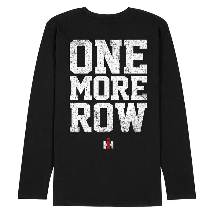 One More Row International Harvester - Men's Long Sleeve Jersey T-Shirt