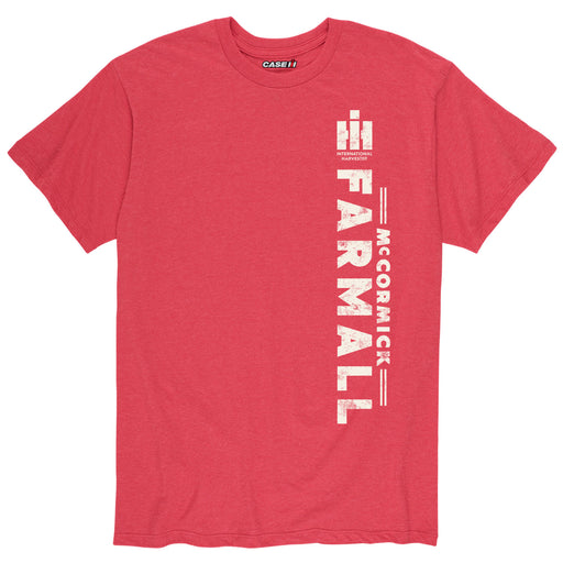 International Harvester™ - Farmall Vintage - Men's Short Sleeve T-Shirt