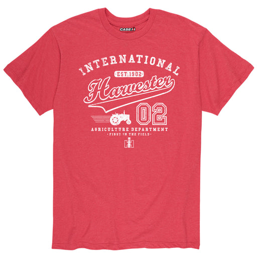 International Harvester™ - Ag Dept 02 - Men's Short Sleeve T-Shirt